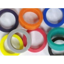 Colour Coding Instrument Rings