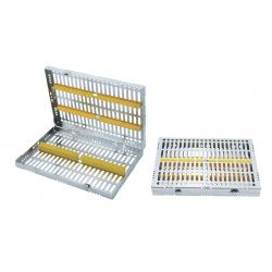 20 pc Detachable Instrument Cassette Tray