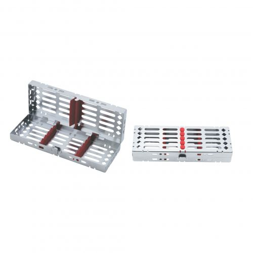 5 pc Detachable Instrument Cassette Tray
