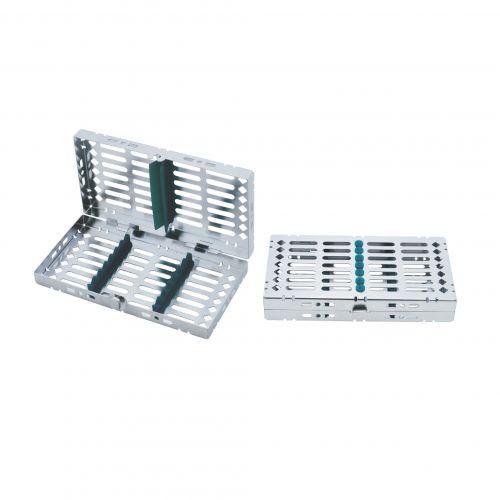 7 pc Detachable Instrument Cassettes