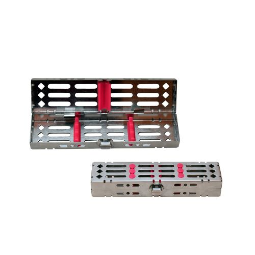 3 pc Detachable Instrument Cassette Tray
