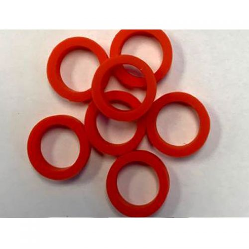 Colour Coding Instrument Rings - Red