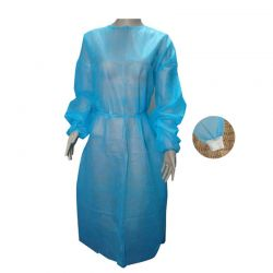 Disposable Medical Isolation Gowns 10pcs/bag