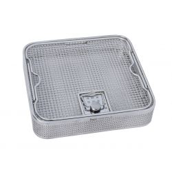 Mesh Perforated Tray