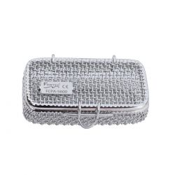 Micro Mesh Tray with Lid  80mm X 40mm X 20mm