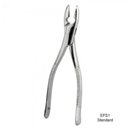 1 Standard Forceps Upper Incisors & Canines