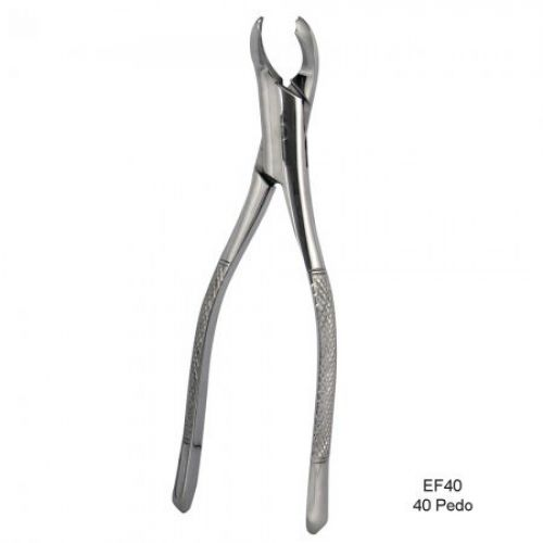 40 Pedo Forceps Lower Primary Molars