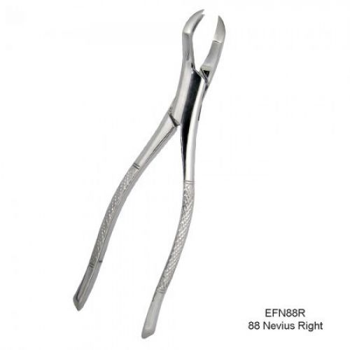 88 Nevius Forceps (Right) 1st & 2nd Upper Molars