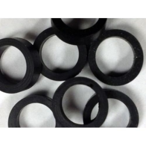 Colour Coding Instrument Rings - Black