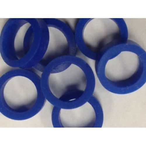 Colour Coding Instrument Rings - Blue