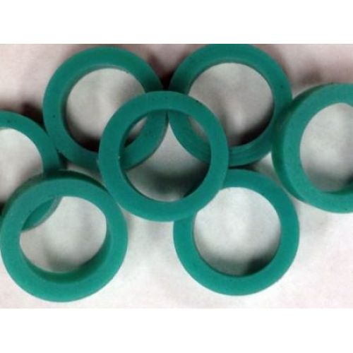 Colour Coding Instrument Rings - Green