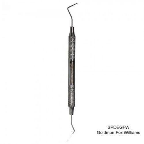 Goldman-Fox Williams Probe