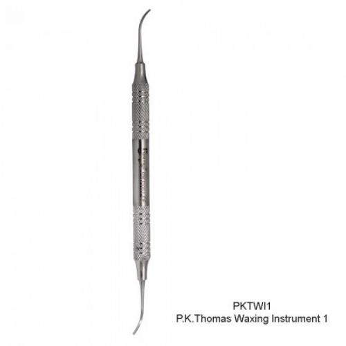 P.K. Thomas Waxing Instrument 1