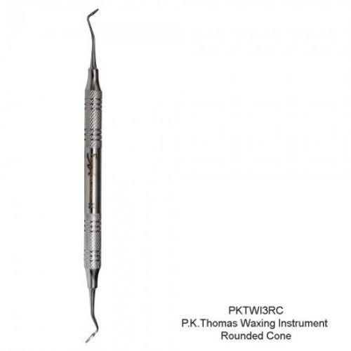 P.K. Thomas Waxing Instrument 3 Rounded Cone
