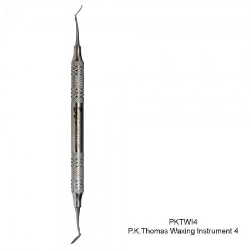 P.K. Thomas Waxing Instrument 4
