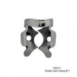 Rubber Dam Clamp #11