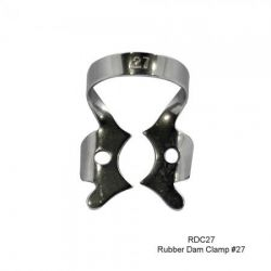 Rubber Dam Clamp #27