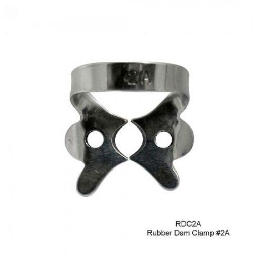 Rubber Dam Clamp #2A