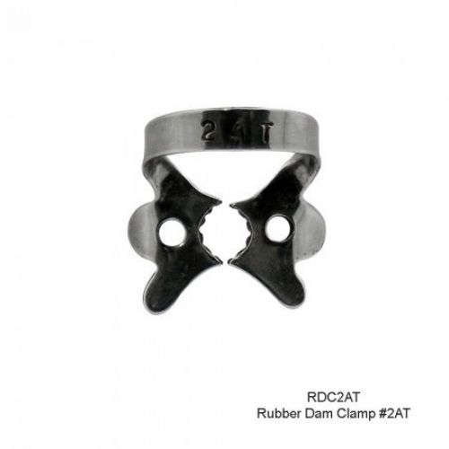 Rubber Dam Clamp #2AT