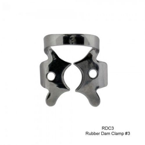 Rubber Dam Clamp #3