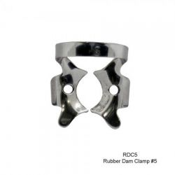 Rubber Dam Clamp #5