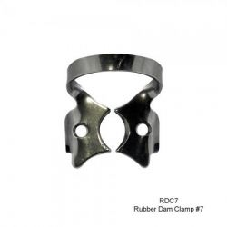 Rubber Dam Clamp #7