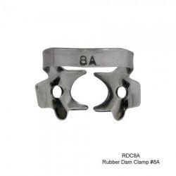 Rubber Dam Clamp #8A