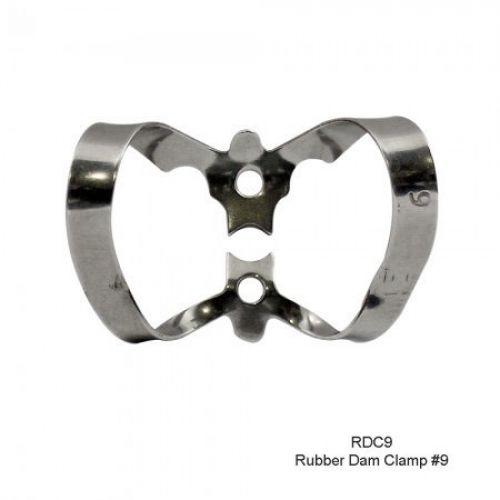 Rubber Dam Clamp #9