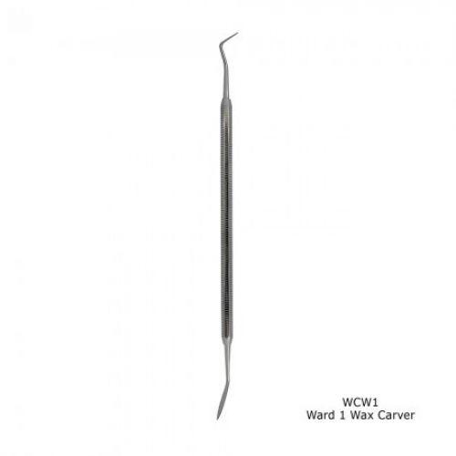 Ward 1 Wax Carver